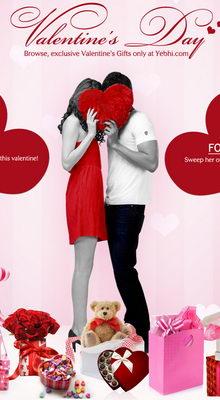 Valentines 220x400