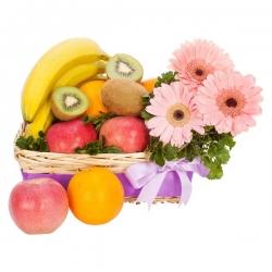 Nature Wishes Fruits Basket